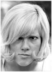 Sylvie Vartan, 1966, Laconville © Willy Rizzo