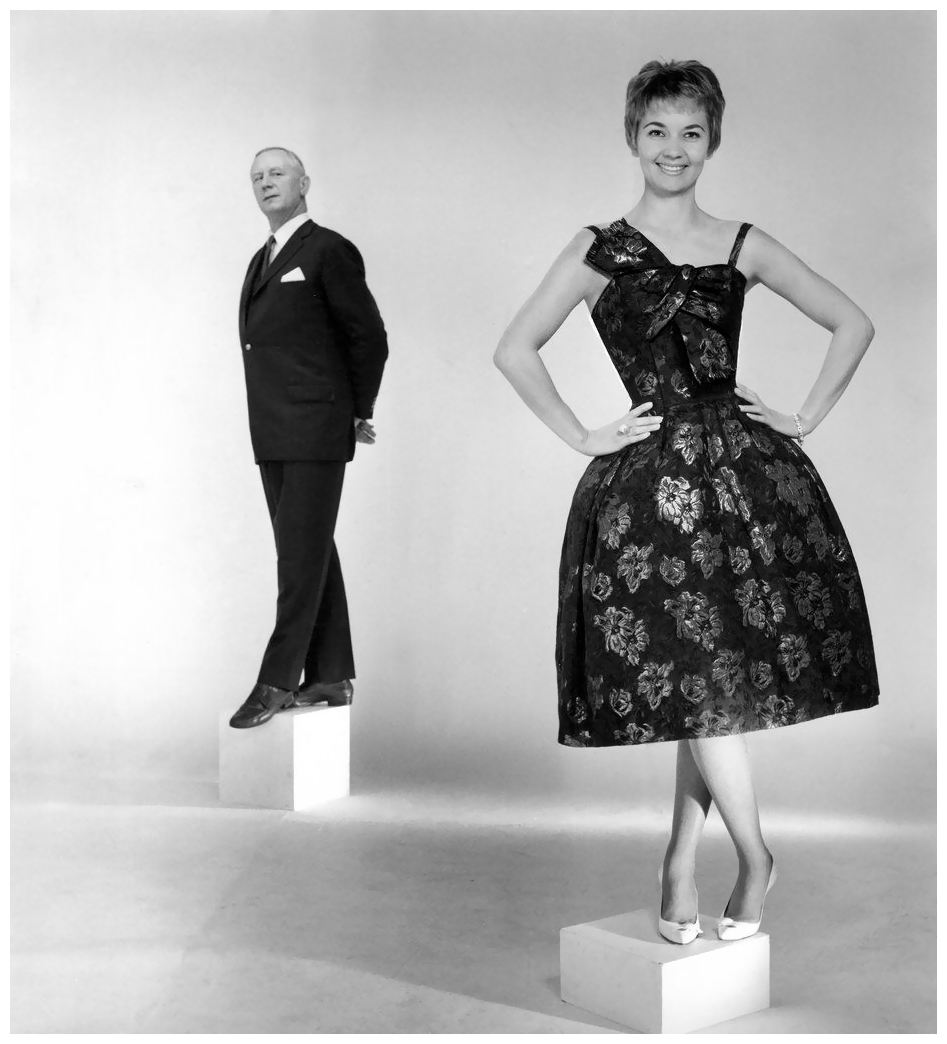 film stars in mode 1960 f c gundlach pleasurephoto room. Black Bedroom Furniture Sets. Home Design Ideas