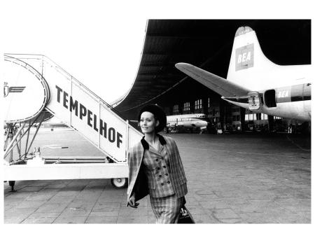 """Gunel Person """"Jet-Age"""" – 1963"""