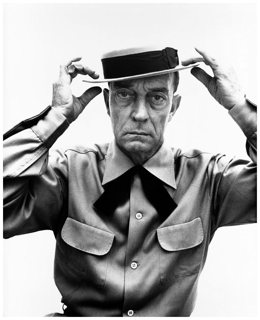 Buster Keaton   ©...