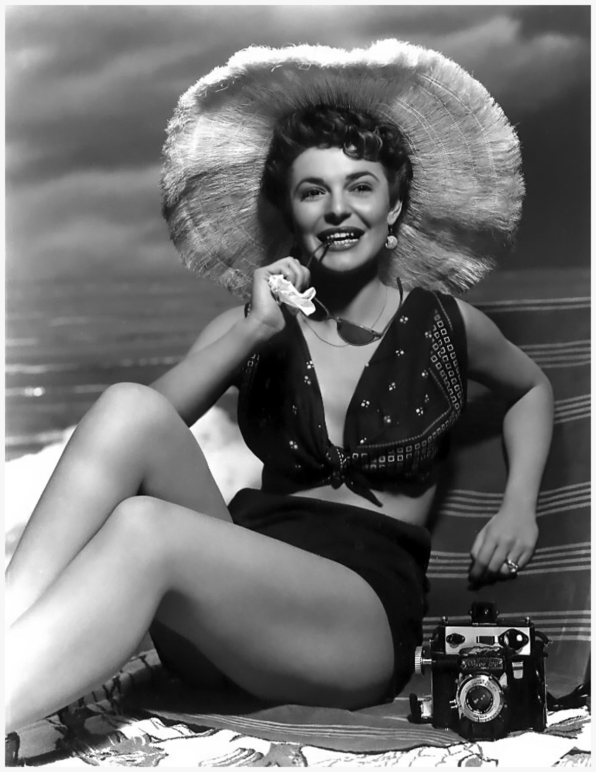 Anne Bancroft Pleasurephoto Room