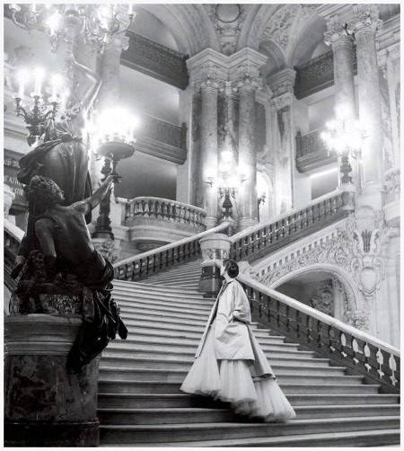Dior Haute Couture Archive Vogue UK