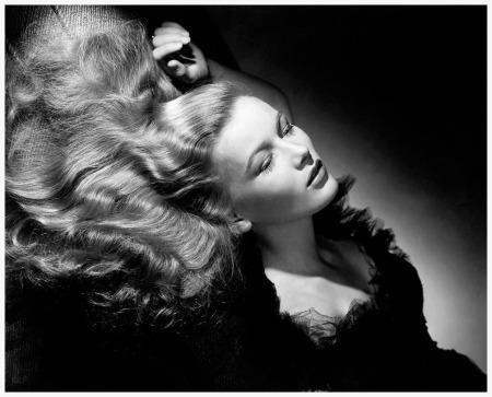 George Hurrell - Veronica Lake - 1941