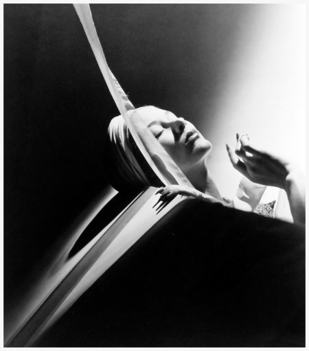 Horst P.Horst - Lisa with Turban, New York, 1940