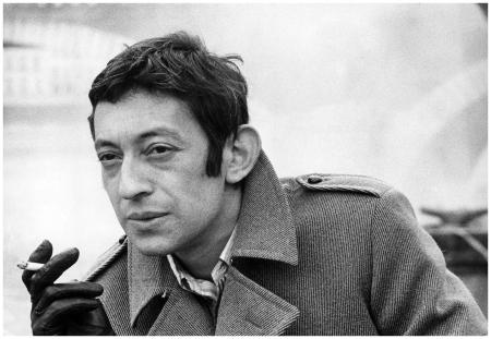 Jean d'Hugues - Serge Gainsbourg, 1968