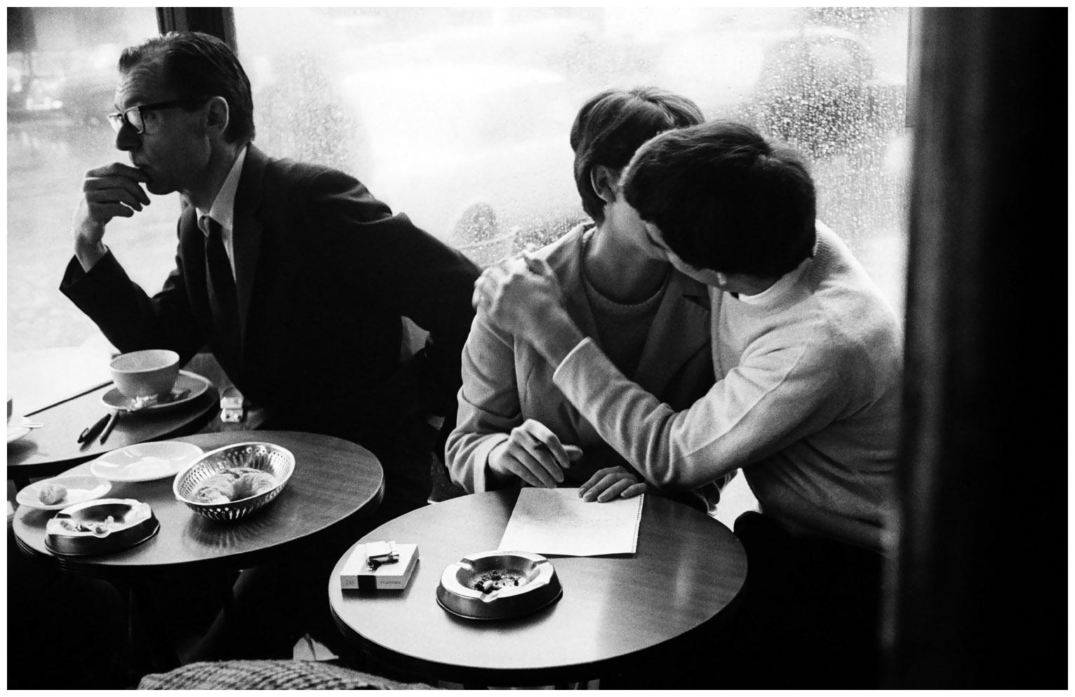 Photo l on herschtritt les amoureux de paris - Les amoureux de la cuisine ...