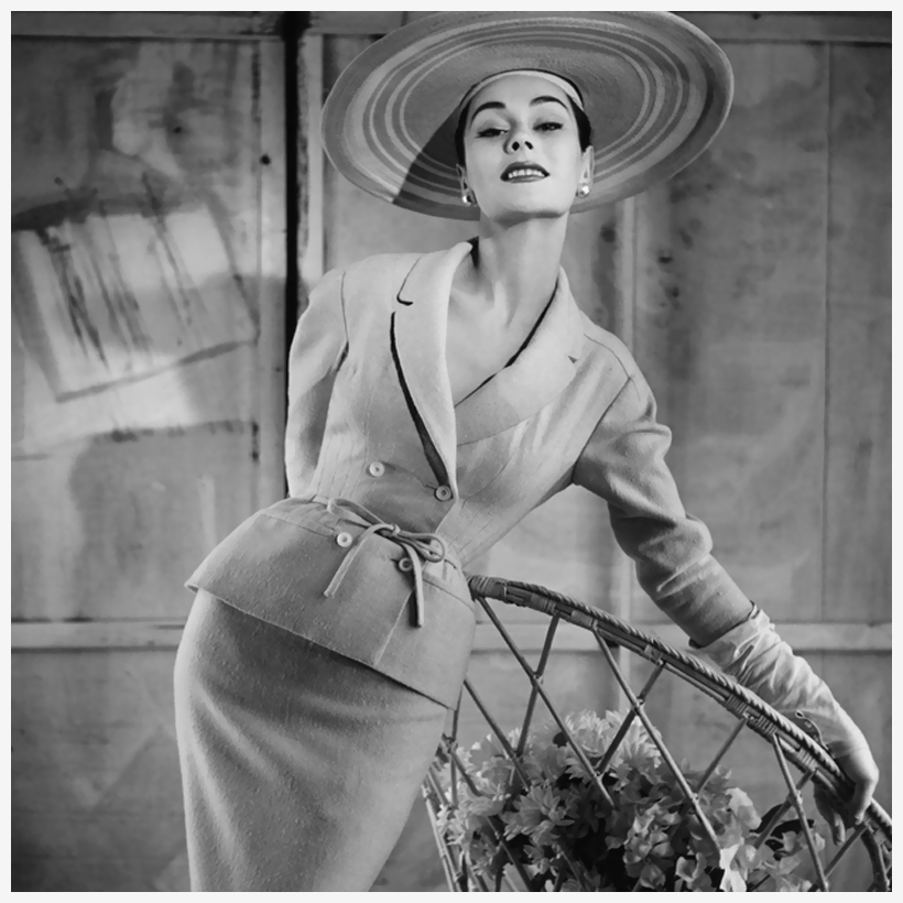 Balmain Jolie Madame