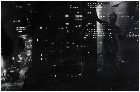 Night in NY, Nus de la Ville series 1977