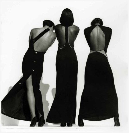Herb Ritts  Model