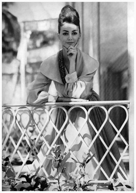 February Vogue 1960 Photo Leombruno-Bodi