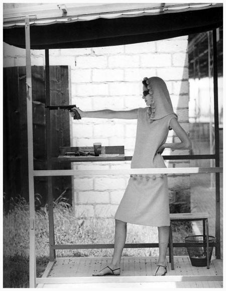 For Novita magazine, 1962 Photo Leombruno-Bodi