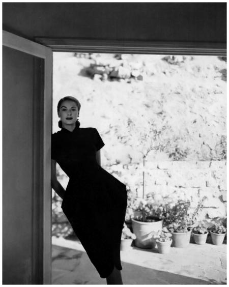 George Platt Lynes Vogue - 1946