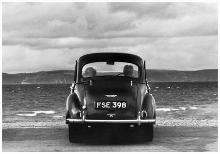 Gianni Berengo Gardin - Minor, Scozia, 1977