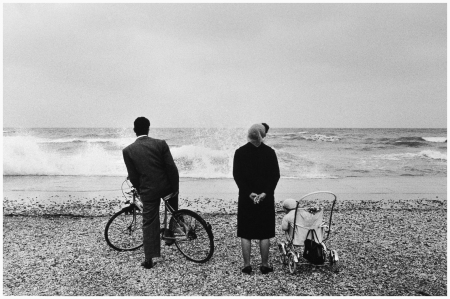 Gianni Berengo Gardin Venice 1959 The Lido