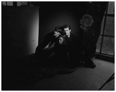 Jovovich Family portrait a glimpse of what was to come their way into the future shot by Gene Lemuel 2