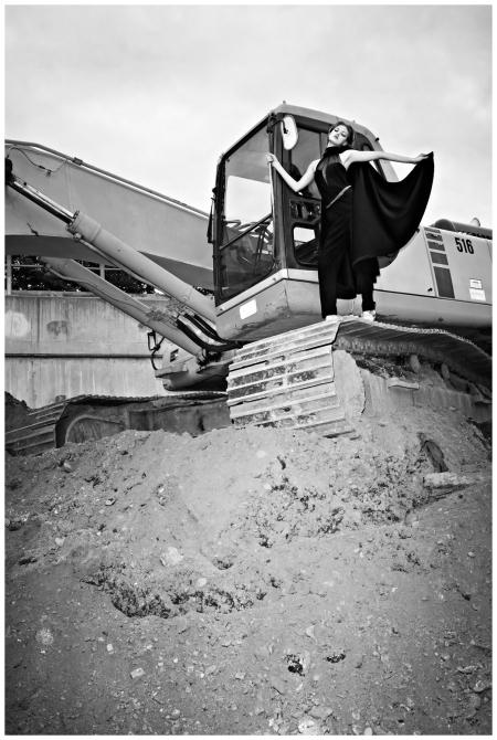 Ph. Terry Richardson 2011