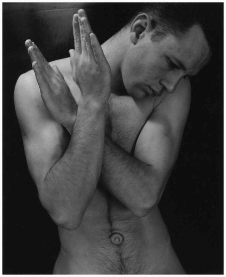 Photo Minor White, Tom Murphy (San Francisco), 1948