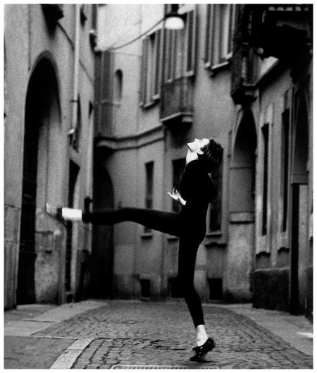 Photo Todd Burris Corso Siena - 1989