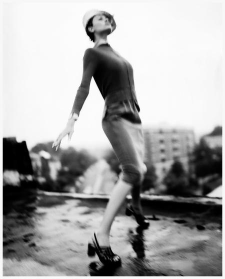 Photo Todd Burris Jane - 1996
