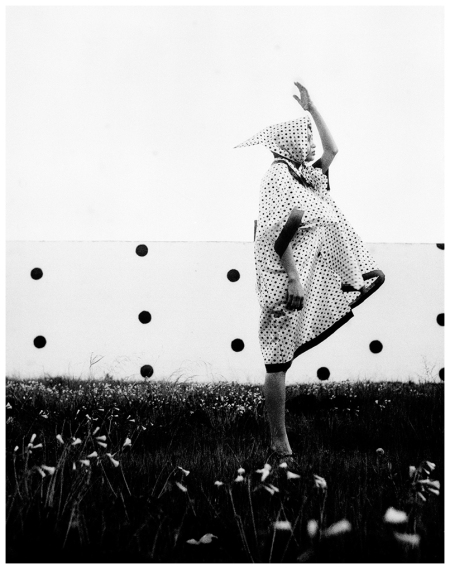 Photo Todd Burris Polka dot - 1994