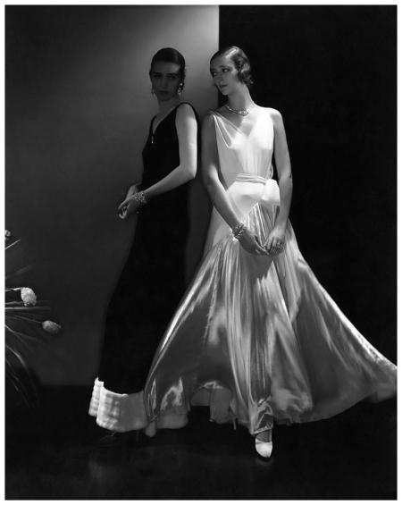 Photograph by Edward Steichen ~ ca. 1930