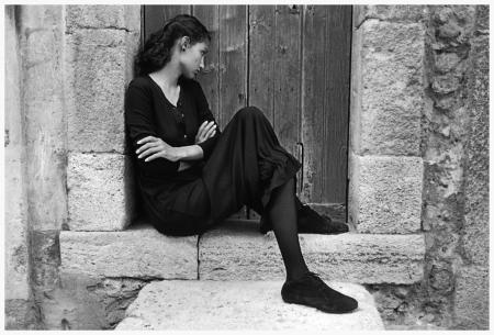Sicily. Province of Catania. Caltagirone. 1987