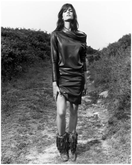 Stephanie Seymour - Photo Carter Smith 2000 (4)