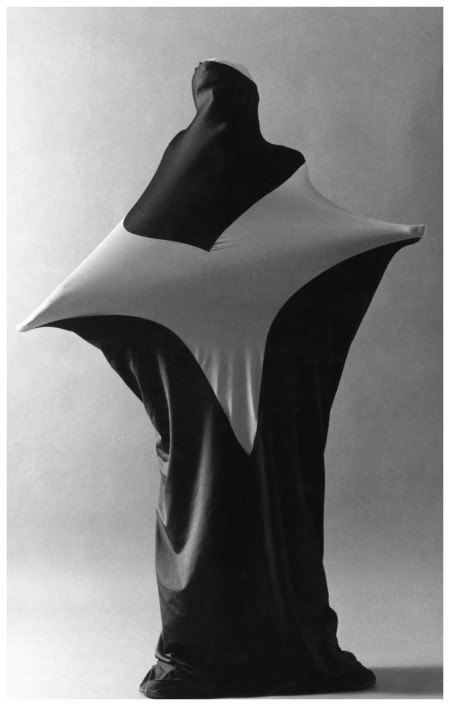 Bruno Benini Sack dress by Mary Quant Janice Wakely, London, 1958
