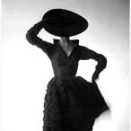 Jean Patchett, New York, 1949 Irving Penn b
