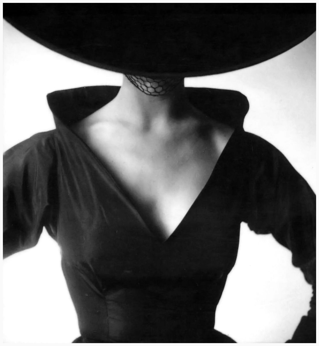 Irving Penn: Everyday Life Fashion By PatriceChesse On