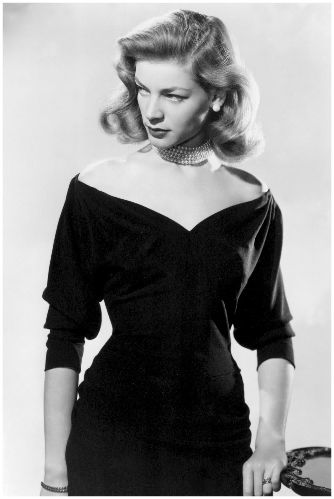 Lauren Bacall | ©...