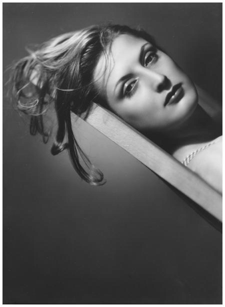 Rossana Martini First Miss Italia 1948_54 circa Foto Arturo Ghergo
