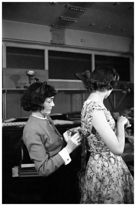 Coco Chanel, janvier 1959 Photo Willy Rizzo