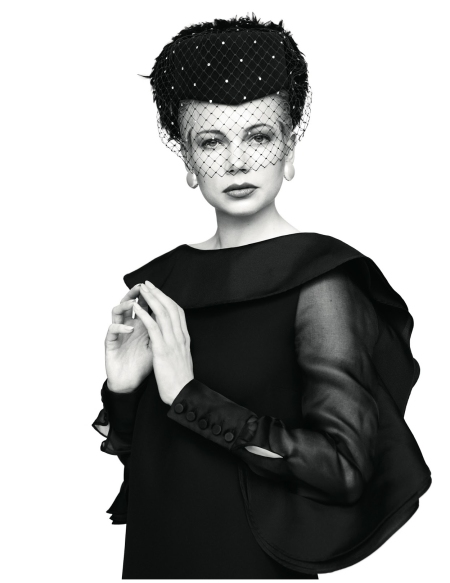 Michelle WilliamsPhotographed byWilly Vanderperre forAnOtherSpring Summer 2013