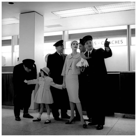 Photograph by Jerry Schatzberg c