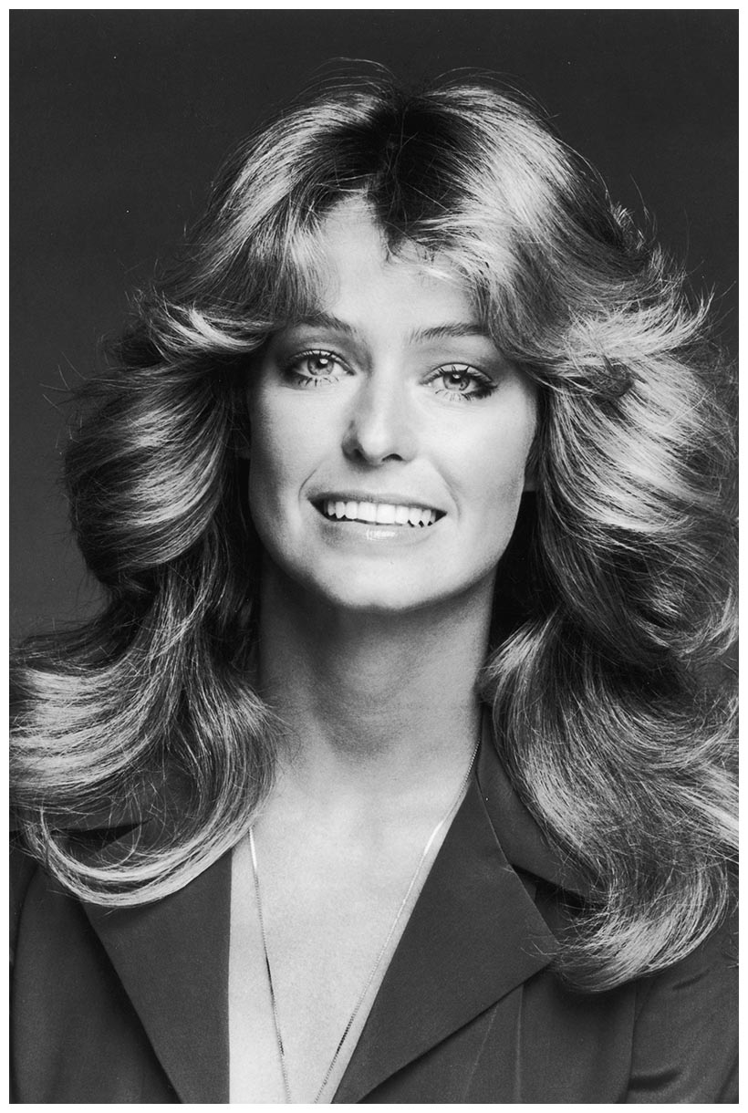 Farrah Fawcett | © Pleasurephoto Room