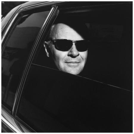 Antony Hopkins, Los Angeles, 1991