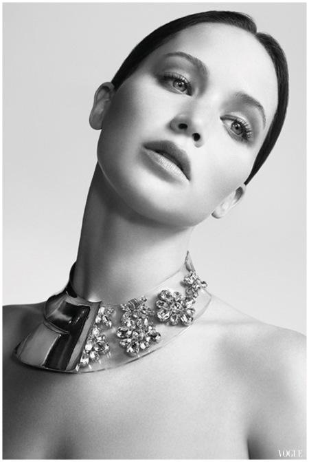 Jennifer Lawrence for Dior spring:summer 2013 xl