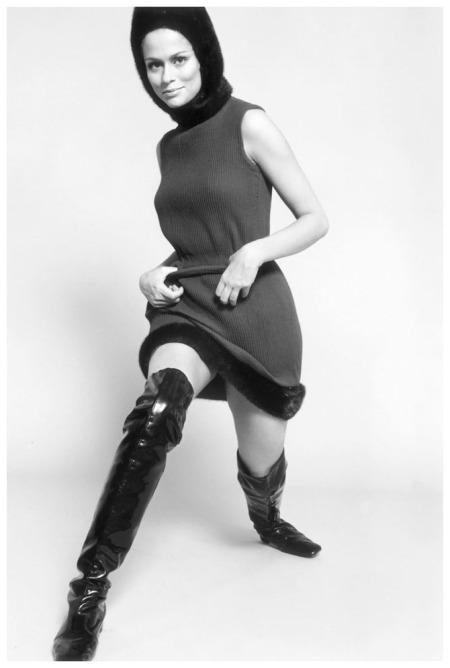 Lauren Hutton,1972