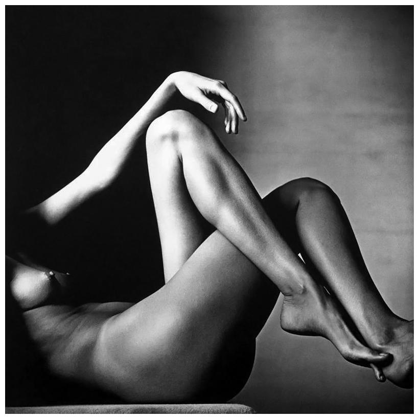 Irving Penn Nudes