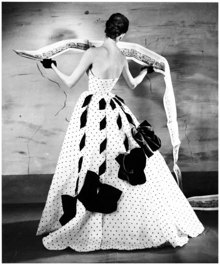 Photo Louise Dahl-Wolfe