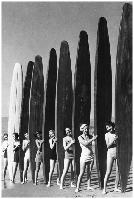 © Santa Mónica 1936 Foto D.R. © Bettmann:CORBIS