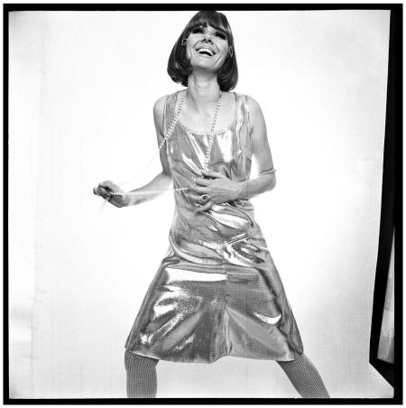 Photo Brian Duffy Queen Magazine 1965