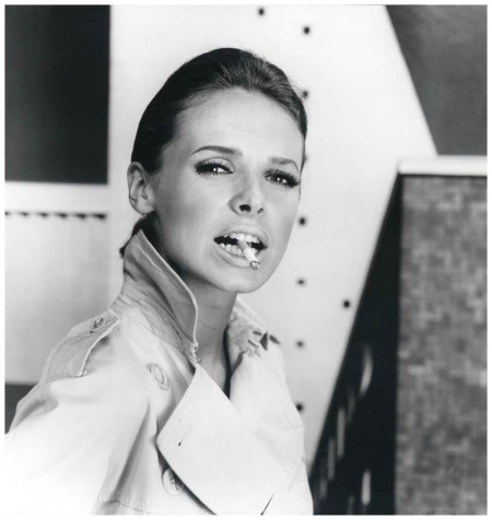 Photo Walde Huth - Ambre, Zeitmode  1962