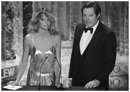 Oscars Farrah Mastroianni 1978