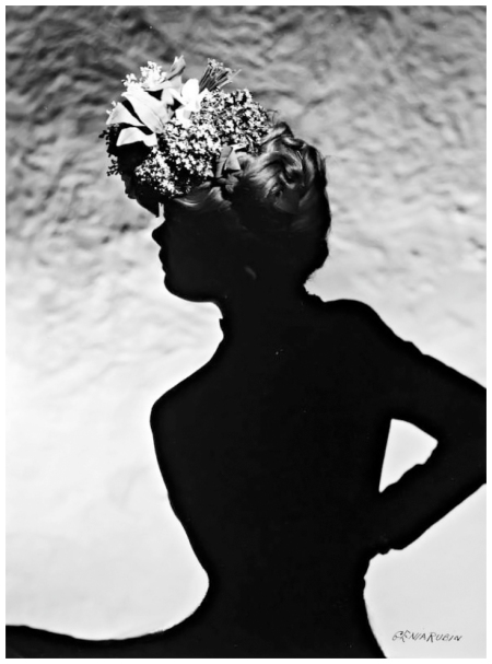 Fashion photo, 1938 Genia Rubin b 3