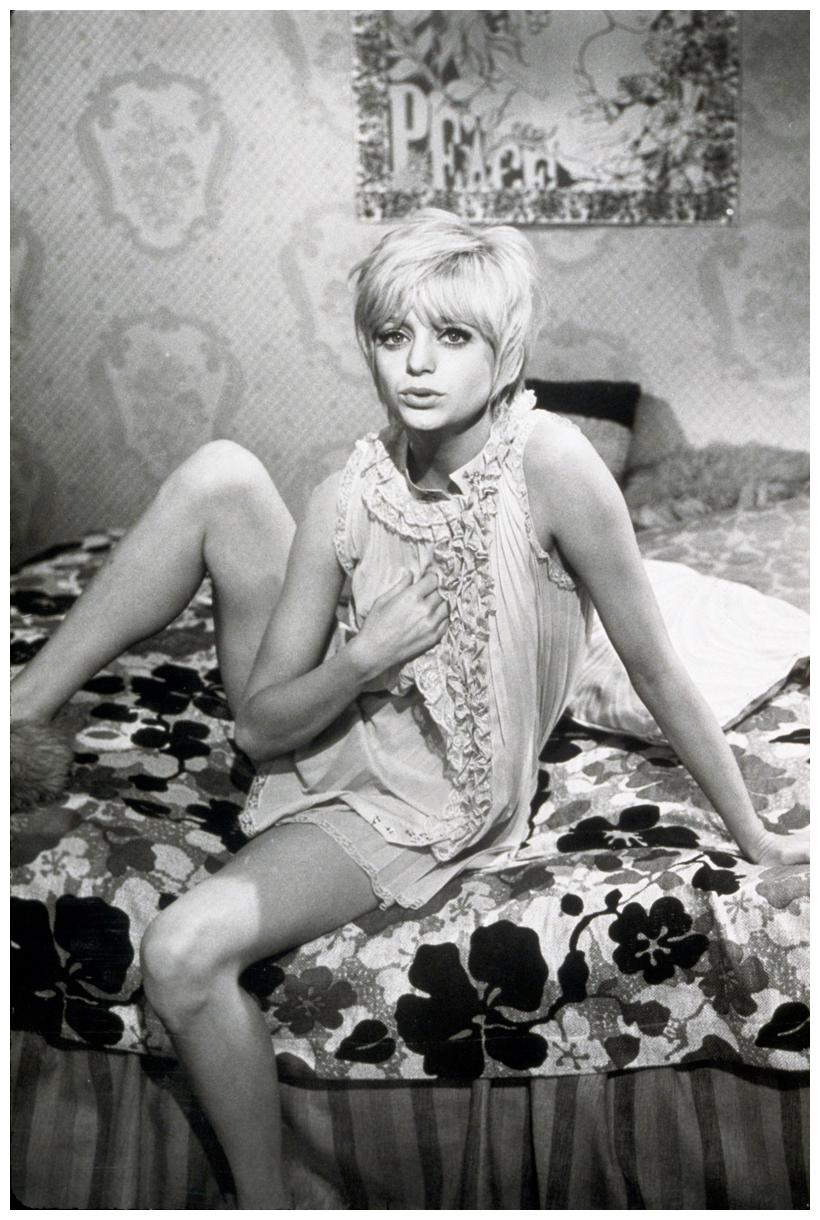 Goldie Hawn   Pleasurephoto Room-6203