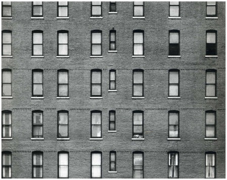 Harry Callahan Chicago 1949