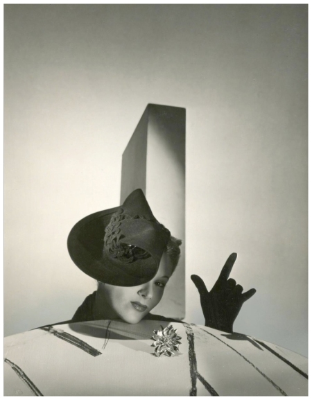 Horst P. Horst Lisa %22I Love You%22, 1937