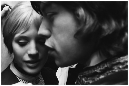 Faithfull To Jagger